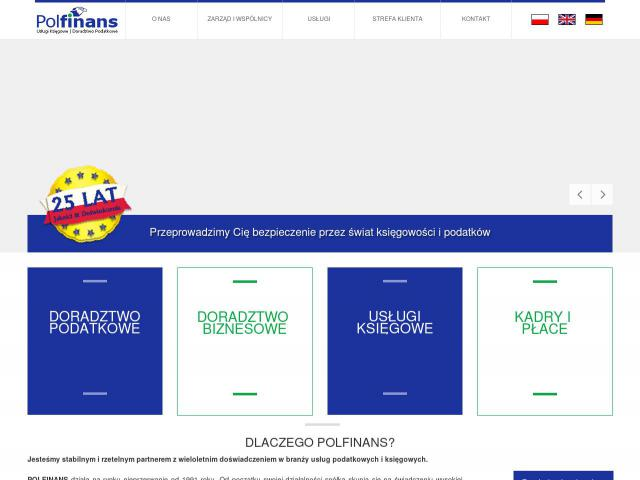 http://www.polfinans.com.pl/services/tax-consulting.html